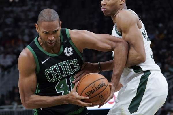 NBA季後賽》霍佛德成致勝關鍵 球迷該把「最貴也最軟」話收回