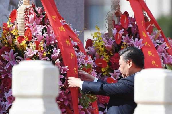 多維觀點》台灣人的統一焦慮