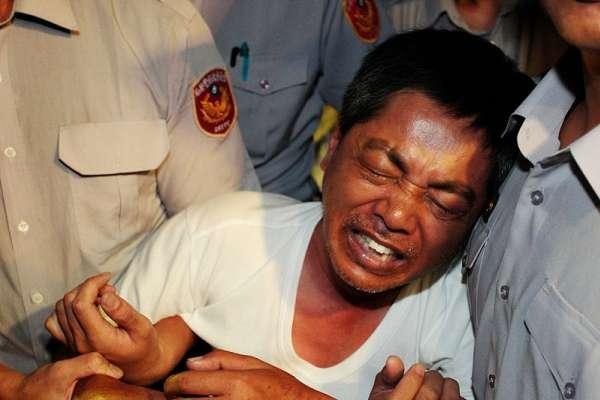 陳致曉觀點:蔡英文是否要一人承擔大埔悲劇重現南鐵的責任?