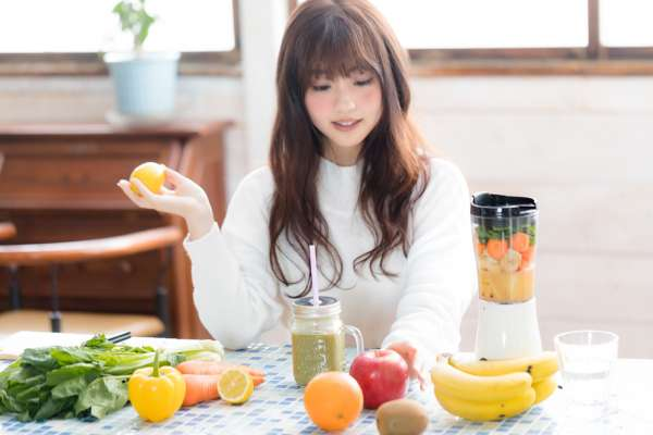 應該先吃肉,再喝湯?把水果代替正餐吃不會變胖?破解4大減肥迷思掌握必瘦秘訣