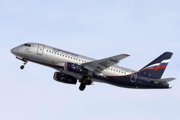 俄羅斯新一代客機空難 重挫普京攻佔航空市場目標