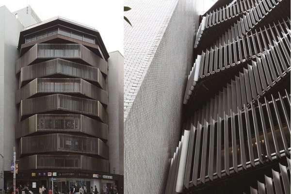 美麗茶室,超越和洋的境界:《東京現代建築散步》選摘