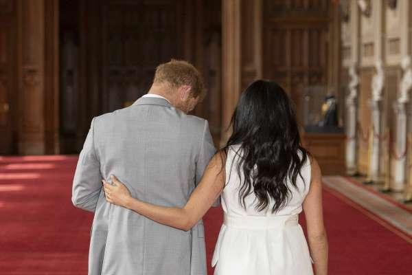 閻紀宇專欄:開枝散葉,花果繽紛──談英國王室分家