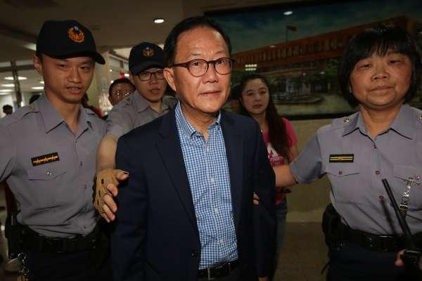 台北市長選舉無效官司敗訴 丁守中決定上訴