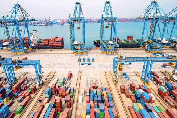 中美貿易戰即將全面升級,目前戰況究竟如何?五張圖表看懂中美貿易現況