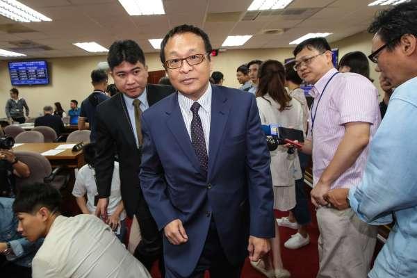 中國政協主席汪洋指點台灣媒體 國安局:明顯干預新聞自由