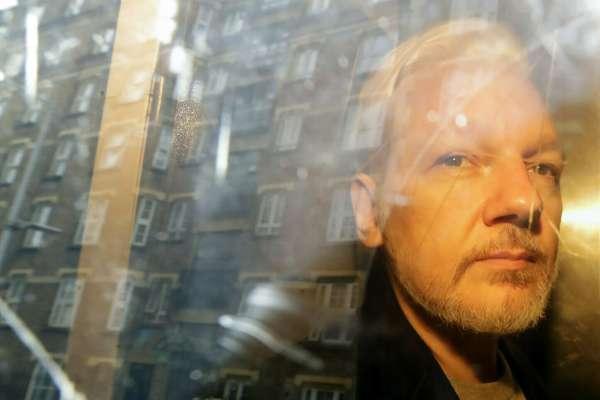 「維基解密」創辦人可能被引渡受審!瑞典檢察官宣布:重啟阿桑奇性侵案調查