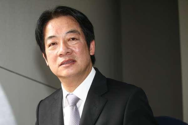 民調勝蔡英文、韓國瑜 賴清德回應了