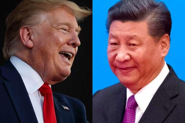 中美貿易戰終將王見王!川普:6月底G20大阪峰會與習近平見面,成果將「非常豐碩」