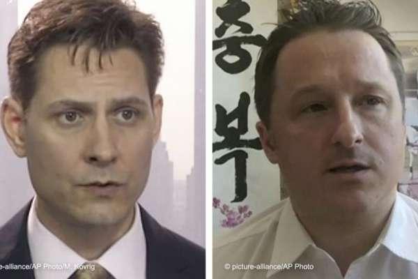 孟晚舟效應》中國正式逮捕兩名加拿大公民,中加關係恐更緊繃