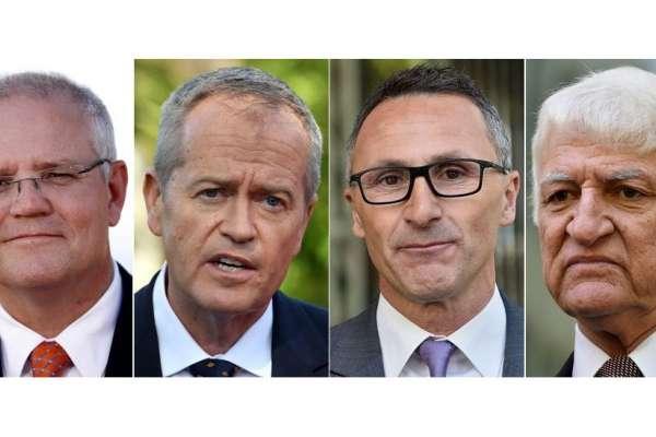澳洲大選5月18日登場!一篇解析關鍵議題是什麼?候選人是誰?連「民主香腸」哪裡買都幫你找好