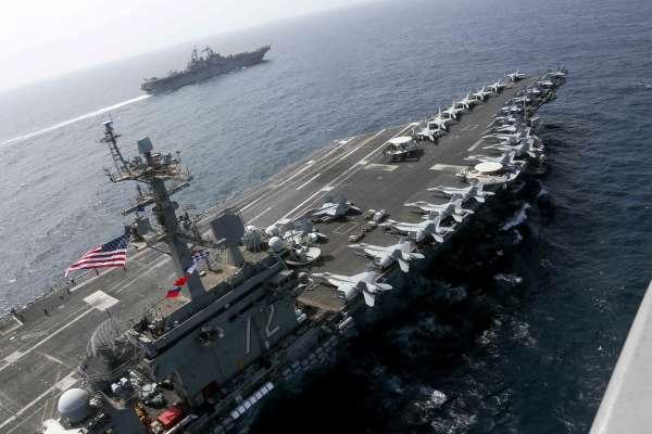 波灣戰雲》 川普推特放狠話:要是伊朗想打,就等著亡國吧