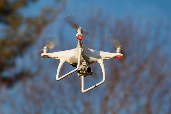 剛重傷華為,白宮又盯上中國無人機巨頭!深圳大疆被指有竊取資料嫌疑