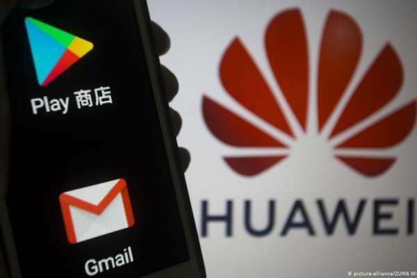 川普濫用谷歌壟斷地位?中國偷竊技術終於得到教訓?德國網友熱議谷歌「斷供」華為