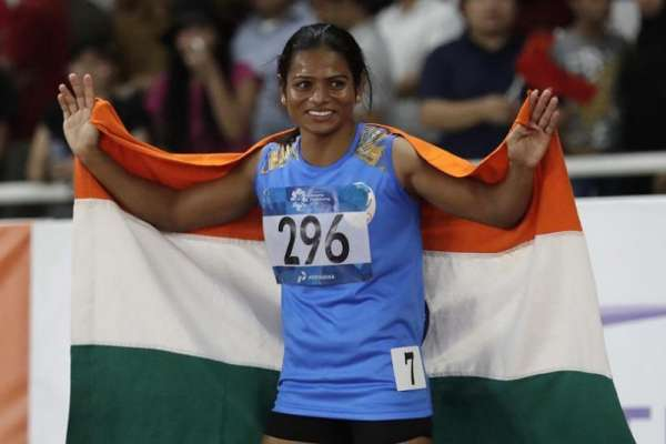 「愛情中沒有性別!」睪固酮過多差點奪走她的職業生涯和愛情,印度跑者勇敢跑出自己的路