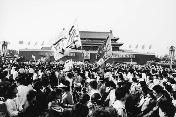 新新聞》 8964三十年:中國人不識「八九動亂」