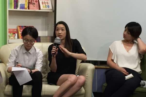 從歐普拉到希拉蕊,她拍下50多位女力典範!《時代》雜誌台裔美籍製片蔡安瑾攜作品返台放映