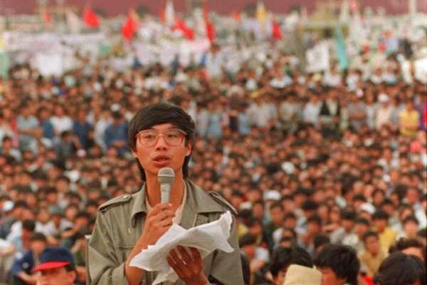 六四30年》不只是天安門,全中國60多個城市爆發抗議
