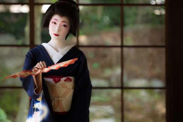 她大大改變了日本歷史!看幕末最強藝伎中西君尾如何協助有志之士推翻幕府,開啟明治維新