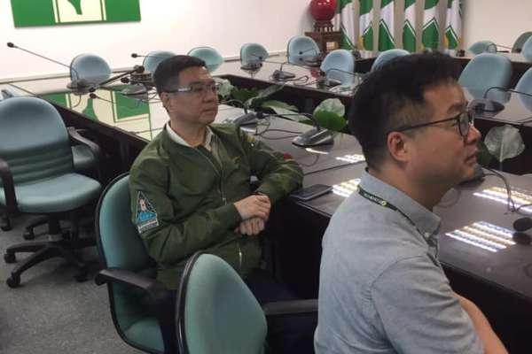 游盈隆專欄:一場俄羅斯輪盤賭式的總統初選