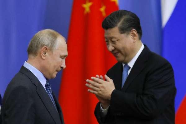 澤林觀點:貿易糾紛、西方制裁造就了中國與俄羅斯聯盟