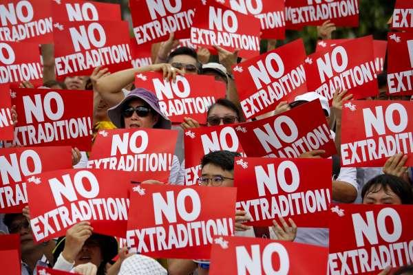 風評:中國,拿得出什麼樣的文明說服誰?
