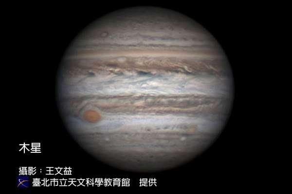 想看一年中最近、最大、最亮、光環最美麗的土星嗎?10日就是最佳時機!