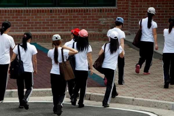 網路賣淫、強迫結婚、直播性侵…數萬北韓婦女遭賣至中國當性奴 9歲女童也難逃魔爪