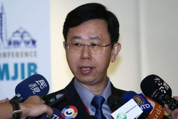 中國企業採購農產品列國安蒐報重點?調查局長說話了!