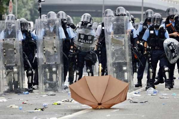 趙春山觀點:不要讓政客的選戰口水,成為台灣安全的淚水