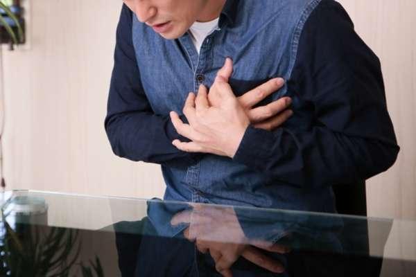 天氣冷突然心悸、胸悶,小心爆急症奪命!醫生:除了心電圖,這些心臟檢查也重要