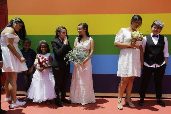 巴西最高法院判決「恐同」是犯罪 極右派總統博索納羅怒嗆:我要任命福音派基督徒大法官!