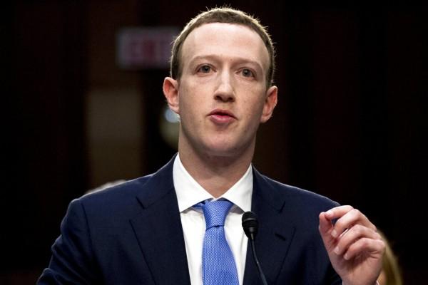 千方百計靠攏,但就是賺不了人民幣!祖克柏變臉痛批中國政府言論檢查