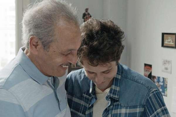 【國際廣角鏡】為了敘利亞而離去的異鄉人!突尼西亞電影《最親愛的陌生兒子》導演訪談