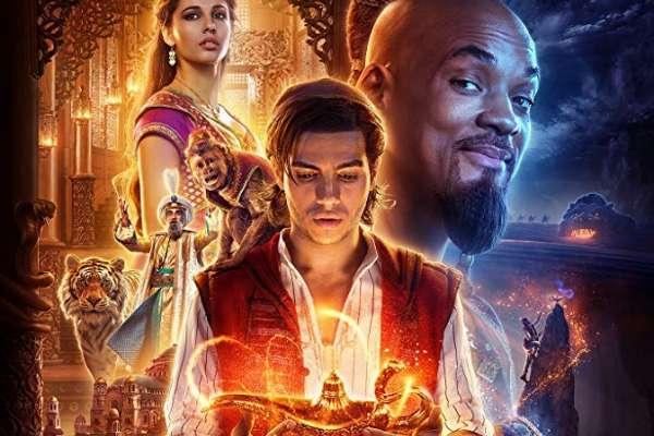 阿拉丁是中國人,神燈精靈最早現身於唐朝傳奇!《阿拉丁》故事中的神祕異國想像
