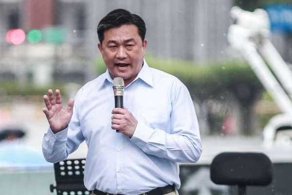 綠黃合作反紅媒》王定宇:立法院下會期要通過反中國滲透法案