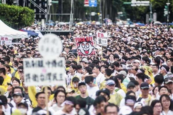 觀點投書:「麥卡錫」能守護台灣民主嗎?