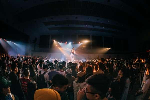 金曲專題》從台大嘻研到政大黑音…台灣嘻哈走到今日,大學社團功不可沒!