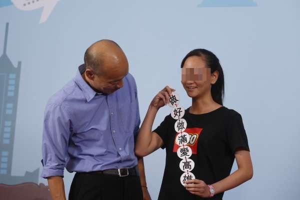 觀點投書:臺灣的模範生漸漸「不模範」了