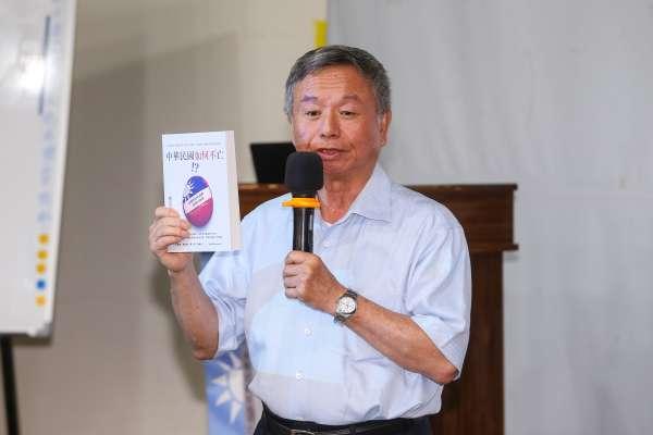 「最重要是買到疫苗」 楊志良建議買中國國藥:對方要賣要送都可以