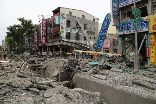 地底危機:與管線共存的城市,變得安全了嗎?