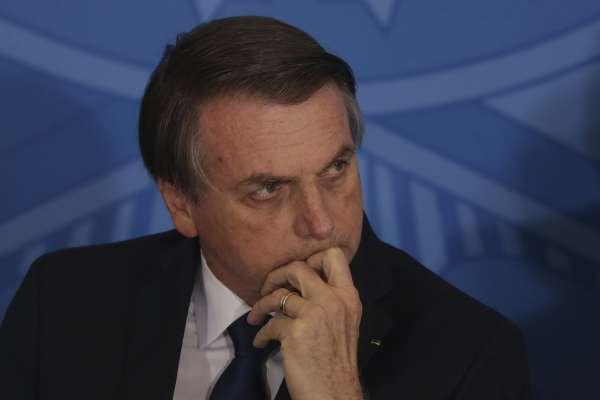 誰比他出風頭,他就要鬥垮人家!巴西總統竟在疫情當頭因「吃醋」想拔掉衛生部長