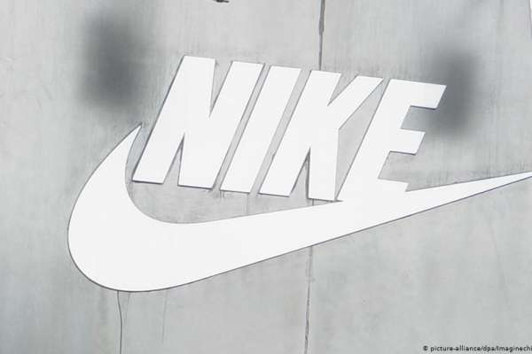 日本設計師挺「反送中」 遭Nike緊急下架