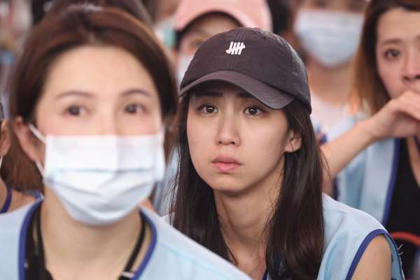 法國媽媽看長榮航罷工:爭取權利是正常,台灣人從來不say no才是反常!