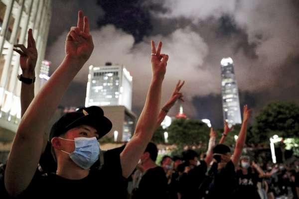 蘇曼靈觀點:憂後之患——香港的六月