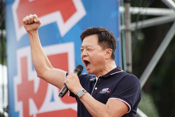 「蔡英文想宣布戒嚴、停止選舉」 周錫瑋:她會用許多方法刺激中國