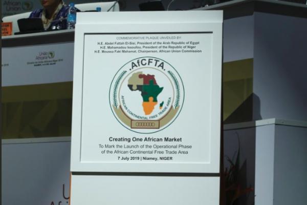 全球最大自貿區在這裡!13億人口、3兆美元的市場,《非洲自由貿易協定》生效運作