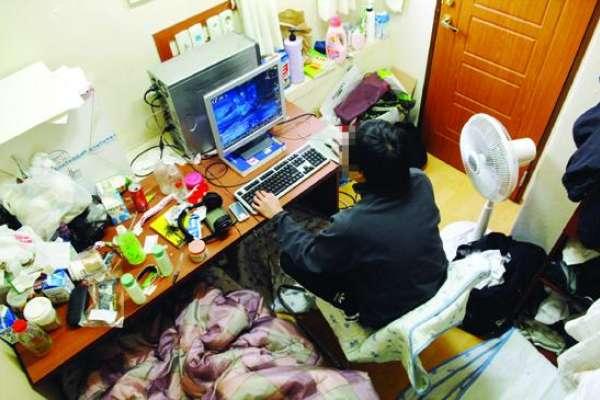 到韓國留學住宿CP值最高選擇!免押金、低房租,還有食物吃到飽…揭秘韓特色住宅「考試院」