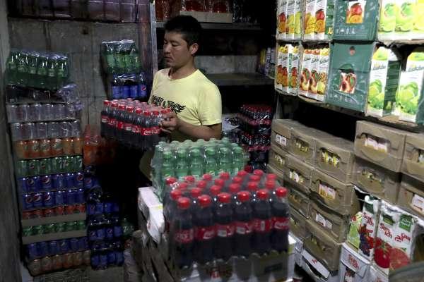 喝果汁一樣危險!最新研究:含糖飲料天天喝,罹癌風險加20%!