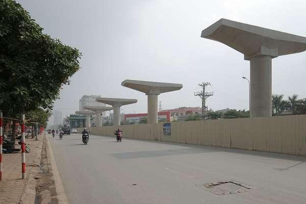越南政府也要舉債興建高鐵、串連南北 專家:先解決速度、資金、技術三大爭議